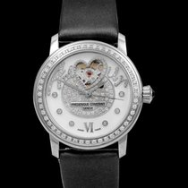 Frederique Constant Ladies Automatic Heart Beat United States of America, California, San Mateo