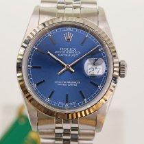 Rolex Ατσάλι 36mm Αυτόματη 16234 μεταχειρισμένο