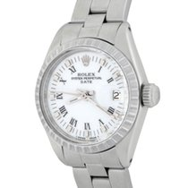 Rolex 6916 Steel Oyster Perpetual Lady Date 25mm pre-owned United States of America, Texas, Dallas