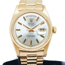 Rolex Day-Date 36 Rose gold 36mm Gold No numerals Singapore, Singapore