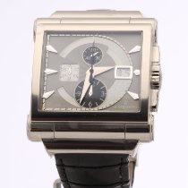 De Grisogono White gold 45mm Automatic pre-owned United Kingdom, Harlow