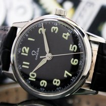 Omega 14714-1-SC 1960 pre-owned