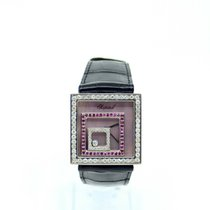 Chopard Happy Spirit White gold 30mm Mother of pearl United States of America, New York, New York