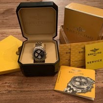 Breitling Chronomat A13352 2002 pre-owned
