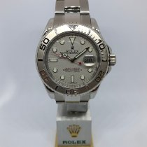 Rolex Yacht-Master 40 Steel 40mm Silver No numerals United States of America, California, SAN DIEGO