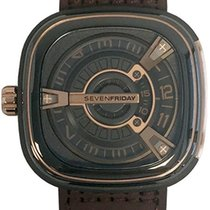 Sevenfriday 47mm Automatic M2/02 new