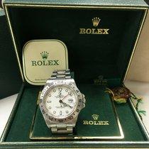 Rolex Explorer II 16550 pre-owned