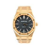 Audemars Piguet Royal Oak Selfwinding 15400OR.OO.1220OR.03 2016 подержанные
