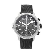 IWC Aquatimer Chronograph IW3795-06 pre-owned