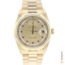 Rolex Day-Date 36 18238 1995 rabljen