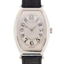 Patek Philippe Gondolo 5098P New Platinum Manual winding