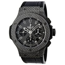 Hublot Big Bang 44 mm Carbon 44mm Black United Kingdom, London