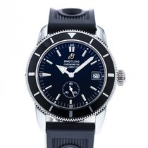 Breitling Superocean Héritage A37320 pre-owned