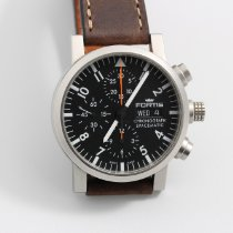 Fortis Steel Automatic 625.22.141 pre-owned
