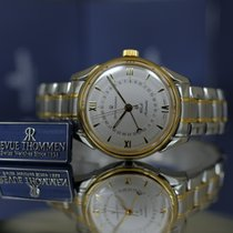 Revue Thommen Revue Thommen Swiss Made Le Club 10010.2142 Uhr ETA 2836-2 2019 new