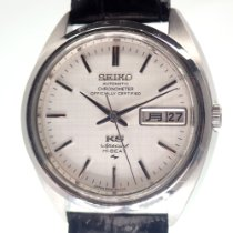 Seiko King 5246-6000 Fair Steel Automatic