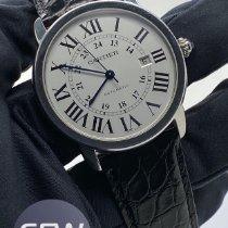 Cartier Ronde Solo de Cartier 3517 gebraucht