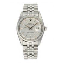 Rolex Datejust 1601 1978 pre-owned