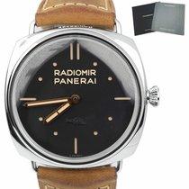 Panerai Radiomir 3 Days 47mm PAM00425 2010 pre-owned