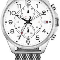 Tommy Hilfiger Quartz 1791277 new