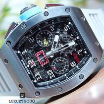 Richard Mille RM 011 RM 11 new