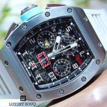 Richard Mille RM 11 Titânio RM 011