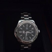 TAG Heuer AQUARACER    ENGLAND RUGBY WORLD CUP ROSE  - ...