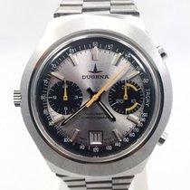 Dugena Cal. 12 Breitling Heuer Automatics Chronograph