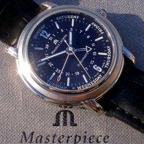 """Maurice Lacroix Masterpiece - Fünf Zeiger-Uhr -  """"Cinq..."""