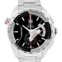 TAG Heuer Grand Carrera Calibre 36 Rs Automatic Mens Watch...