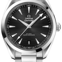 Omega Aqua Terra  Master Chronometer Co-Axial  220.10.41.21.01...