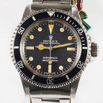 Ρολεξ (Rolex) Submariner (No Date)