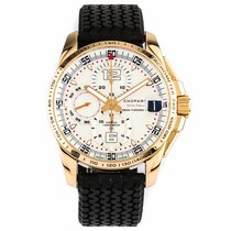 Chopard Mille Miglia Madison Ave. Limited Edition 161268-5006