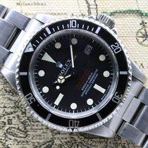 Rolex Sea-Dweller Steel 40mm Black No numerals UAE, Dubai
