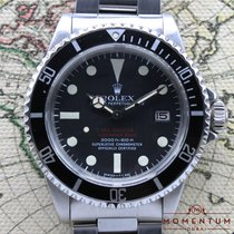 Rolex Sea-Dweller 1665 1974 pre-owned
