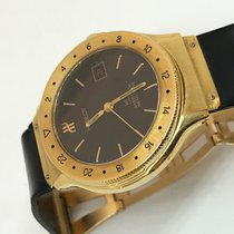 Hublot Yellow gold 35mm Automatic 192901 pre-owned