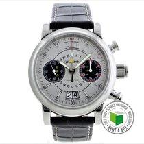 Graham Chronograph Silverstone GMT