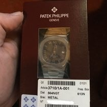 Patek Philippe Nautilus 3710 New Steel