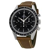 Omega 31132403001001 Stahl Speedmaster Professional Moonwatch 39.7mm