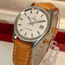 Omega Seamaster Automatic Cal 565 mens vintage 1969 watch + Box