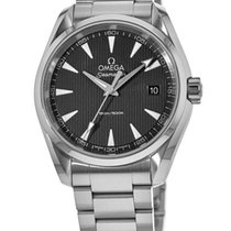 Omega Seamaster Aqua Terra Men's Watch 231.10.39.60.06.001