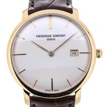 Frederique Constant Slimline Automatic FC-306V4S5 2020 new