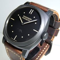 Panerai Radiomir 1940 3 Days Ceramic 48mm Black United States of America, California, Los Angeles
