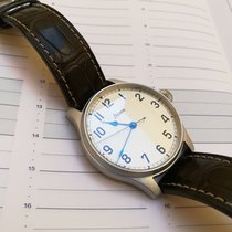 Stowa 40mm Automatic 2013 pre-owned Silver (solid)