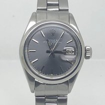 Rolex Oyster Perpetual Lady Date 6916 1973 occasion
