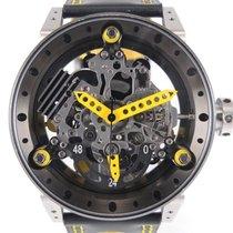 B.R.M Titanium 50mm Automatic