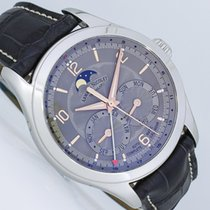 Armand Nicolet Steel 43mm Automatic 9742B-GS-P974GR2 new