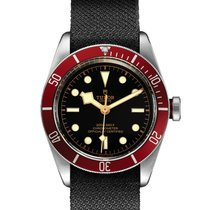 Tudor Steel 41mm Automatic M79230R-0010 new United States of America, New Jersey, Edgewater