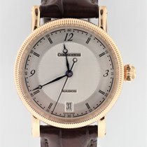Chronoswiss Rose gold 34mm Automatic CH-2041R new