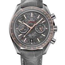 Omega Speedmaster Professional Moonwatch Ceramic